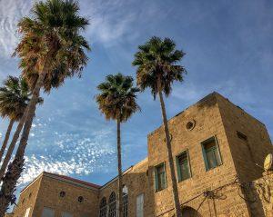 Ein Gang durch Akko, Israel